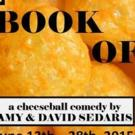 The Vanguard Presents Amy & David Sedaris' THE BOOK OF LIZ, Now thru 6/28