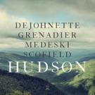 DeJohnette, Grenadier, Medeski, Scofield Release New Album 'Hudson'