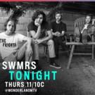 SWMRS to Perform Live Tonight on Wonderland on MTV