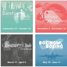 BAREFOOT IN THE PARK, BABY CASE and More Set for Stage Door Players' 43rd Season