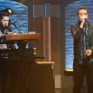 VIDEO: Mutemath Performs New Song 'Light Up' on LATE NIGHT