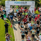 FORE! Miler Heats Up the 41st Memorial Tournament in Columbus, Today