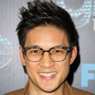 Harry Shum Jr. Ties the Knot with GLEE Cast in Attendance