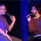 BWW TV Exclusive: It's a Night to Remember at BROADWAY SESSIONS with the Stars of DISASTER!
