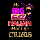 MY BIG GAY ITALIAN MID LIFE CRISIS Marks First Trilogy to Launch Off-Broadway Tonight