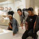 TEENS TAKE THE MET! Brings Together More Than 2,000 Youth for Creative Day, 5/20