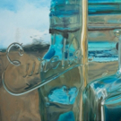 Photo Flash: First Look at Steve Smulka's Solo Exhibition at Gallery Henoch