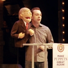 TV: Watch The Cast of AVENUE Q Debate As Hillary Clinton and Donald Trump