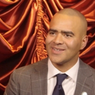 Tony Awards Close-Up: Here Comes the General! Dreams Come True for HAMILTON's Christopher Jackson