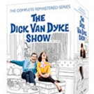 DICK VAN DYKE SHOW: COMPLETE REMASTERED SERIES Out on DVD Today