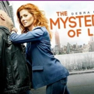 NBC Cancels Debra Messing's MYSTERIES OF LAURA
