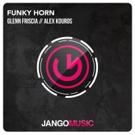 Glenn Friscia and Alex Kouros Release House Track Funky Horn