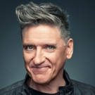 Craig Ferguson Brings The New Deal Tour to the Van Wezel