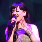 STAGE TUBE: Lena Hall Rocks 'Maybe I'm Amazed' on Tour with Josh Groban in D.C.
