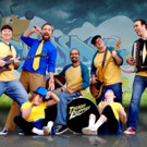 Eric Herman and the Thunder Puppies Rock N' Roll for Families with Two Free Shows