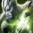 Photo Flash: First Look - STAR TREK BEYOND - Jaylah & Bones Character Posters