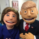AVENUE Q Enters the Race with Clinton and Trump Puppet Debate Next Week