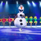 Disney On Ice Returns to South Africa with THE WONDERFUL WORLD OF DISNEY ON ICE!