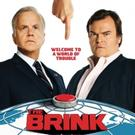 First Look - HBO Reveals Key Art for New Comedy Series THE BRINK