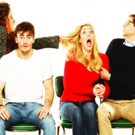 BWW Review:  BAD JEWS Is A High Energy Comedy Of What Happens When Family Are Forced Together