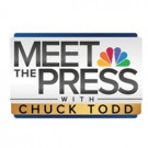 MEET THE PRESS WITH CHUCK TODD is #1 Across the Board