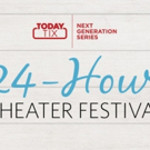 TodayTix to Launch Next Generation Series 24-Hour Student Theater Festival in Chicago