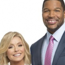 Scoop: LIVE WITH KELLY AND MICHAEL - Week of March 21, 2016