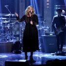 VIDEO: Adele Performs 'Water Under the Bridge', Plays 'Bos of Lies' on TONIGHT SHOW