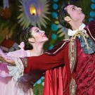 Inland Pacific Ballet to Present THE NUTCRACKER