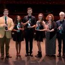 The Rita Moreno California High School Musical Honors Announces 2017 Winners