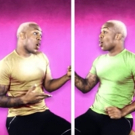VIDEO: Todrick Hall Amazes Once Again with Medley of Ariana Grande Hits!