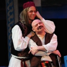 BWW Review: TWELFTH NIGHT Shakes With Hilarity