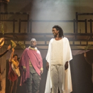 Photo Flash: Paramount Theatre Presents JESUS CHRIST SUPERSTAR