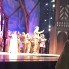 VIDEO: SOMETHING ROTTEN's Brian d'Arcy James Bids Classy Farewell During Final Bow