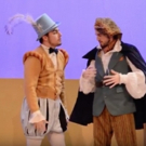 VIDEO: Behind-the-Scenes of USM's THE MERRY WIVES OF WINDSOR