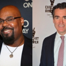 Non-Stop! James Monroe Iglehart and Brian D'Arcy James Join the Broadway Cast of HAMILTON Tonight!