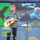 VIDEO: Ed Sheeran Rocks GMA Summer Concert Series With 'Photograph'