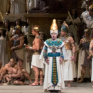 BWW Review: AIDA Gushes at The Metropolitan Opera