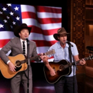 VIDEO: Jimmy Fallon & Adam Sandler Pay Tribute to The Troops in Honor of Fleet Week