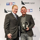Grammy Winning Contemporary Christian Artist Chris Tomlin Receives SoundExchange Digital Radio Award