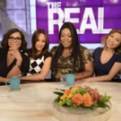 Hit Daytime Talker THE REAL Renewed for Third Season