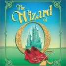 The Theatre School at North Coast Rep to Stage THE WIZARD OF OZ