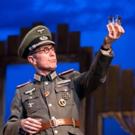 BWW Review: GABRIEL, Richmond Theatre