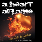 John Willis Williams Jr Releases A HEART AFLAME