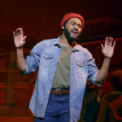 BWW Interview: Jarran Muse as Marvin Gaye in MOTOWN THE MUSICAL on Tour