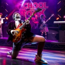 The Teacher Is Back! Alex Brightman Returns to SCHOOL OF ROCK on Broadway Tonight