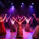 BWW Review: ANNIE GET YOUR GUN, Union Theatre