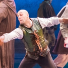 BWW Review: Courage Fights  For Kindness In First Stage World Premiere ROBIN HOOD