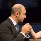 BWW Review: DISGRACED at McCarter Theatre is an A-List Dinner Party You Don't Want to Miss!