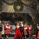BWW Review: FAC's Dream of a WHITE CHRISTMAS